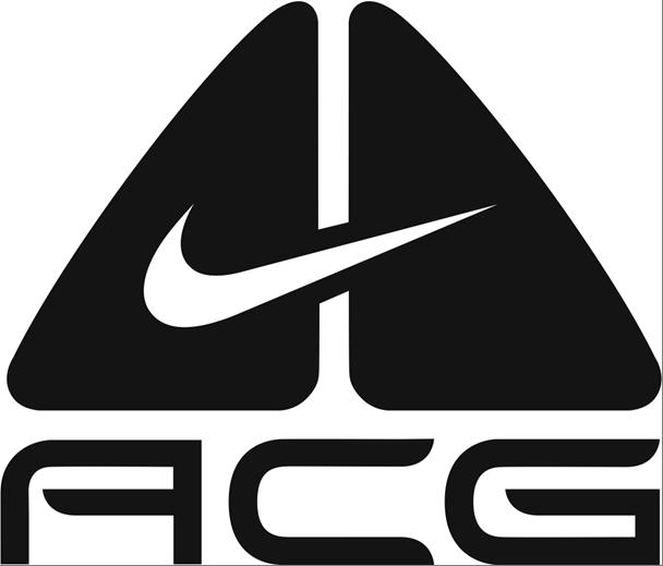 Nike20ACG20logo