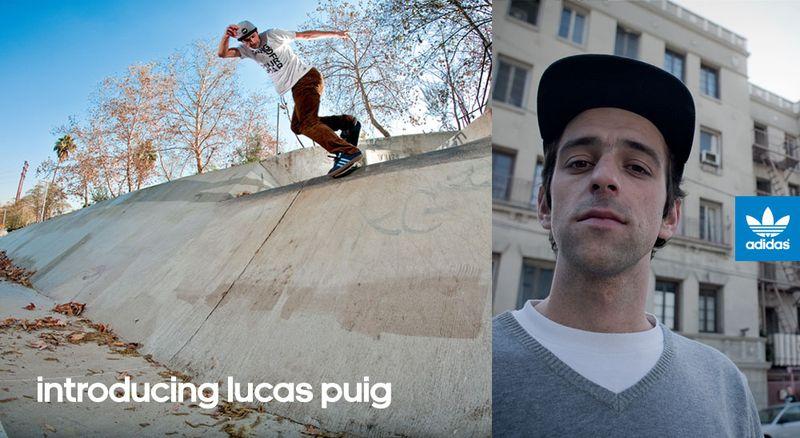 Adidas-LucasPuigIntro