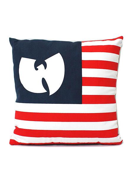 Wu Pillow