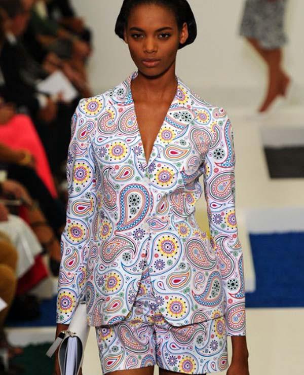 Jil-Sander-fashion-design-trend-2012-paisley-pattern