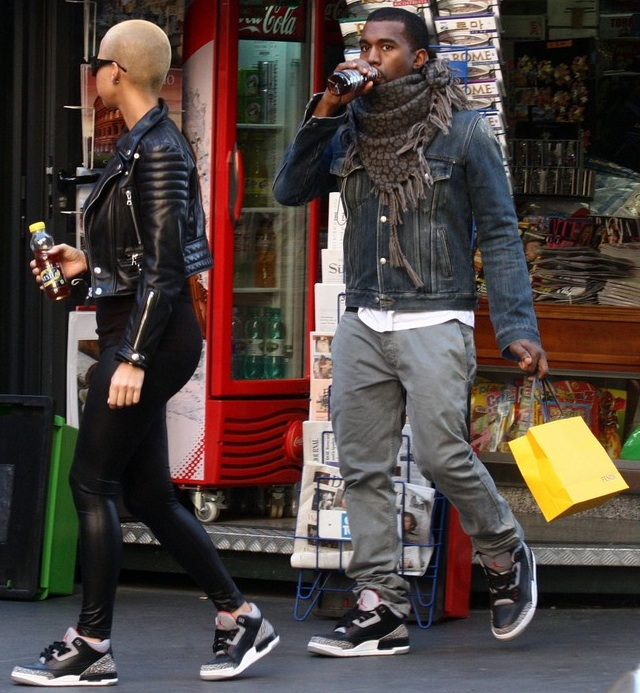Kanye-west-amber-rose-balmain-denim-jacket-jeans-dor-homme-jt2