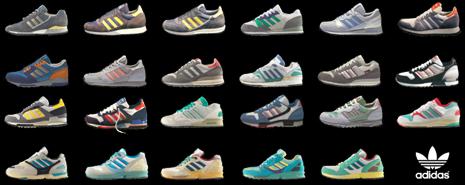 Adidas-zx-series