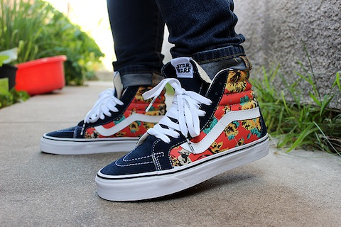 Vans-Sk8-Hi-Aloha-x-Star-Wars-Beautiful_sole