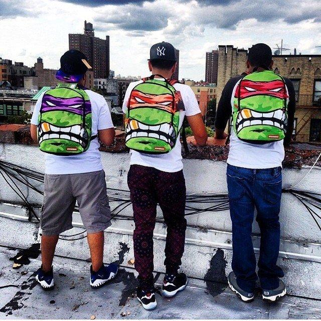 Teenage-Mutant-Ninja-Turtles-Backpack-by-Sprayground