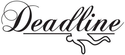 Deadline-logo