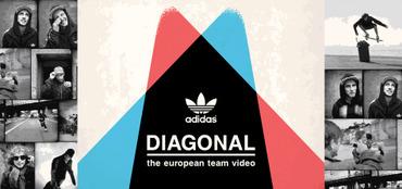 Adidasdiagonal